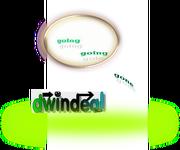 DwinDeal Logo - Entry #50