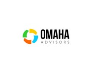Omaha Advisors Logo - Entry #25