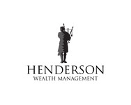 Henderson Wealth Management Logo - Entry #51