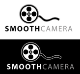 Smooth Camera Logo - Entry #122