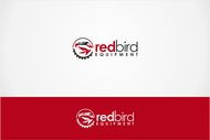 Redbird equipment Logo - Entry #30