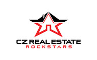 CZ Real Estate Rockstars Logo - Entry #59