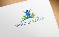 Sanford Krilov Financial       (Sanford is my 1st name & Krilov is my last name) Logo - Entry #76