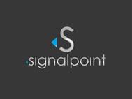 SignalPoint Logo - Entry #162