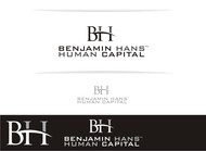 Benjamin Hans Human Capital Logo - Entry #108