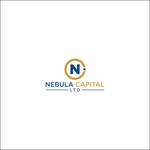 Nebula Capital Ltd. Logo - Entry #90