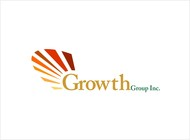 Growth Group Inc. Logo - Entry #51