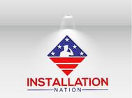 Installation Nation Logo - Entry #35