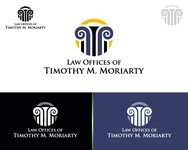 Law Office Logo - Entry #51