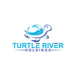 Turtle River Holdings Logo - Entry #128