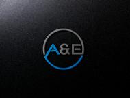 A & E Logo - Entry #89