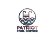 Patriot Pool Service Logo - Entry #6