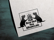 Bearded Dog Wholesale Logo - Entry #126