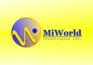 MiWorld Technologies Inc. Logo - Entry #114