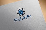 Purifi Logo - Entry #108