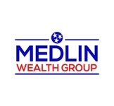 Medlin Wealth Group Logo - Entry #174