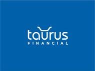 "Taurus Financial (or just ""Taurus"") Logo - Entry #480"