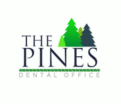 The Pines Dental Office Logo - Entry #93
