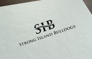 Strong Island Bulldogs Logo - Entry #46