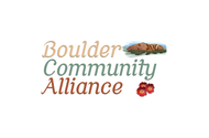 Boulder Community Alliance Logo - Entry #187