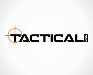 Tactical CNC Logo - Entry #97