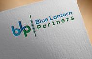 Blue Lantern Partners Logo - Entry #120