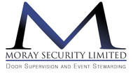 Moray security limited Logo - Entry #154