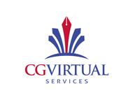 CGVirtualServices Logo - Entry #32