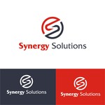 Synergy Solutions Logo - Entry #226