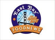 East Bay Foodnews Logo - Entry #31
