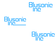 Blusonic Inc Logo - Entry #9