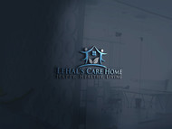 Lehal's Care Home Logo - Entry #22