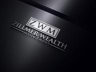 Zillmer Wealth Management Logo - Entry #273