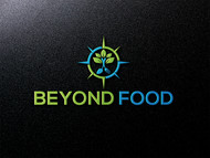 Beyond Food Logo - Entry #172