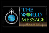 The Whole Message Logo - Entry #73