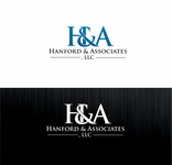 Hanford & Associates, LLC Logo - Entry #442