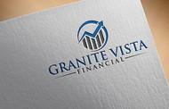 Granite Vista Financial Logo - Entry #150