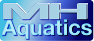 MH Aquatics Logo - Entry #96