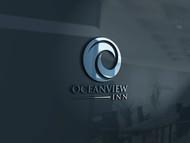 Oceanview Inn Logo - Entry #149