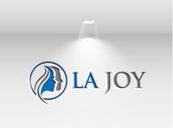 La Joy Logo - Entry #237