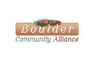 Boulder Community Alliance Logo - Entry #191