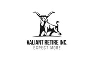 Valiant Retire Inc. Logo - Entry #299
