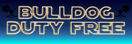 Bulldog Duty Free Logo - Entry #24