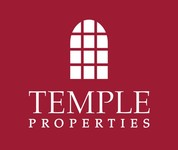 Temple Properties Logo - Entry #2