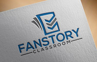 FanStory Classroom Logo - Entry #78