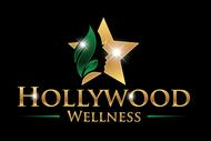 Hollywood Wellness Logo - Entry #113