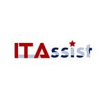 IT Assist Logo - Entry #112