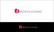 Motus Living Logo - Entry #60