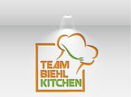 Team Biehl Kitchen Logo - Entry #72
