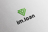 im.loan Logo - Entry #725
